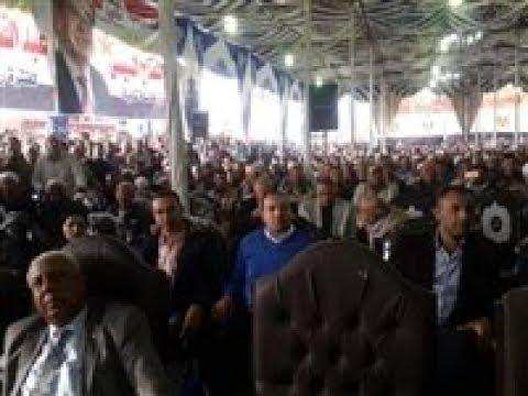 صدى البلد | عزمى مجاهد:كل صوت بصندوق الانتخابات رصاصة فى قلوب أعداء مصر