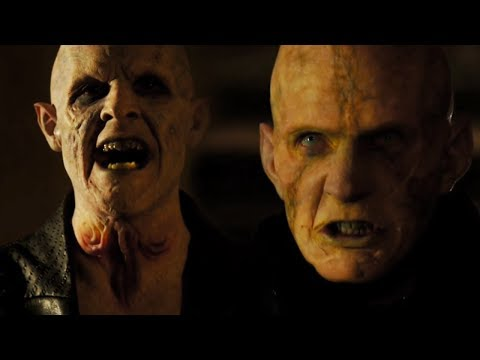 The Strain | Quinlan meets the master