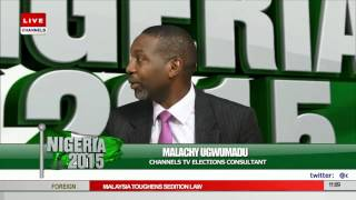 Eyes On Governorship Polls Across Nigeria