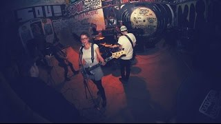 Video Rosa Parks | 20.12.2014 | SF Mini, Olomouc, CZ