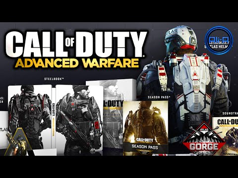special - MULTIPLAYER preview! - http://youtu.be/bEdNxegFsTc Call of Duty: Advanced Warfare editions - Enjoy! :) ○ Road to NUKE - http://youtu.be/W10pbz6iqQg ○ BEASTING - http://youtu.be/AIrHcDwUF58...