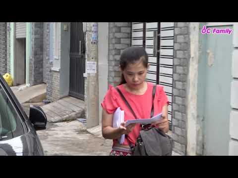 Mẹ ỐC hỗ trợ phát thư từ thiện giúp chùa