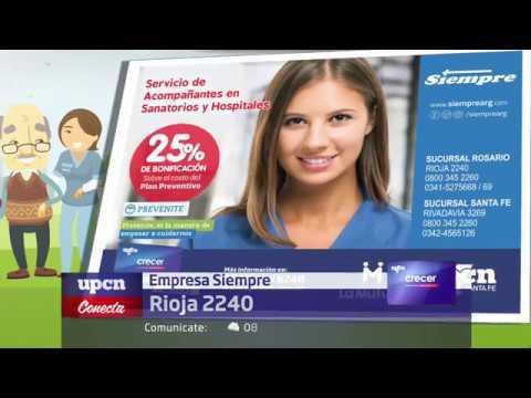 ROSARIO Conecta #196 02.10.19