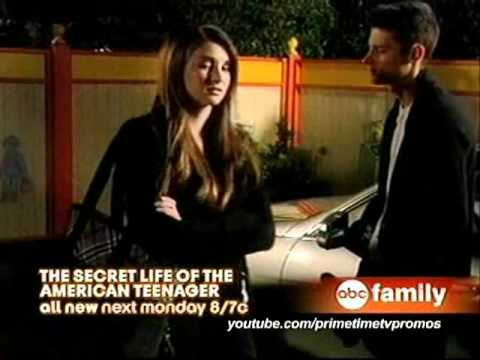 The Secret Life of the American Teenager 4.05 (Preview)