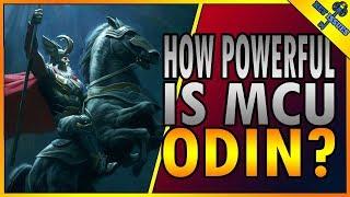 Video How Powerful Is MCU Odin? MP3, 3GP, MP4, WEBM, AVI, FLV Maret 2019