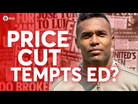 PRICE CUT TEMPTS ED? Tomorrow's Manchester United Transfer News Today! #36