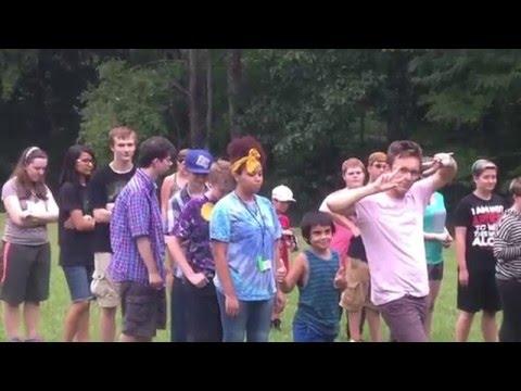 Roanoke Diversity Center's Diversity Camp