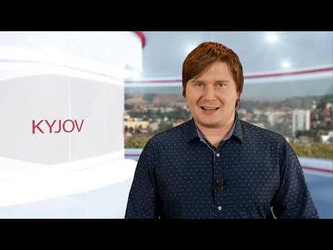 TVS: Kyjov - 13. 10. 2018