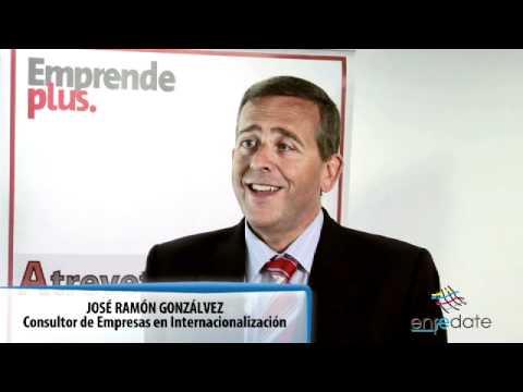 Jose Ramón Gonzálvez - Entrevista Enrédate Elx-Baix Vinalopó 2012