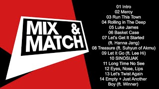 Video {Download / audio} iKON - MIX & MATCH mp3 MP3, 3GP, MP4, WEBM, AVI, FLV Januari 2019