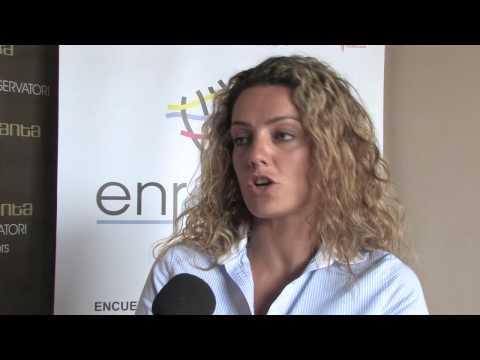 Alma Alfonso Asesora Jurídica ATA Enrédate Xàtiva 2014