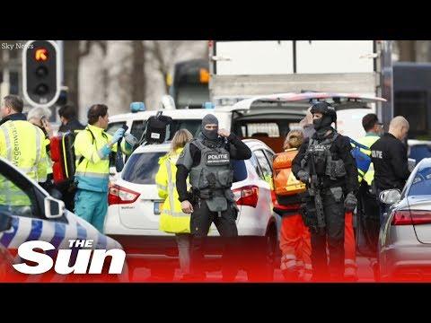 Utrecht shooting: one dead, several injured in Netherlands