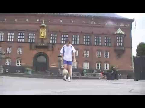 Liicht | (Old) Freestyle Soccer Blooper