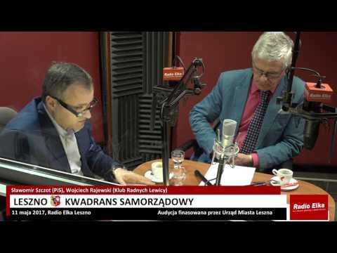 Wideo1: Leszno Kwadrans Samorządowy: becikowe w ministerialnej oprawie