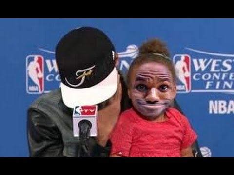 Steph Curry vs LeBron James Meme Compilation 2016 FUNNY