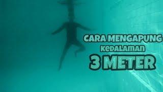 Video CARA MUDAH MENGAPUNG DI AIR MP3, 3GP, MP4, WEBM, AVI, FLV September 2018