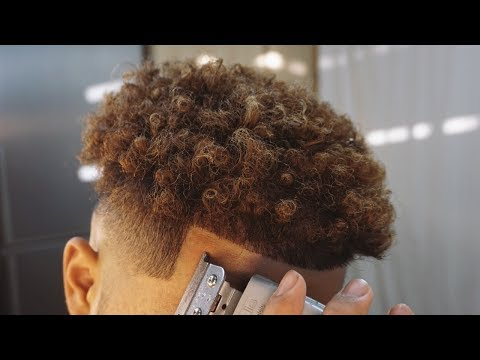 How To Cut Your Own Hair! [LOW SKIN FADE] Self Cut System! (TUTORIAL)