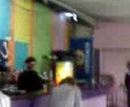 festa de pascoa em monçao