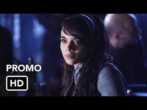 Killjoys Season 1 Episode 6 Promo