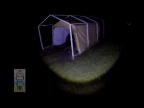 600 Lumens Ultra Bright Wireless Motion Sensor Spotlight