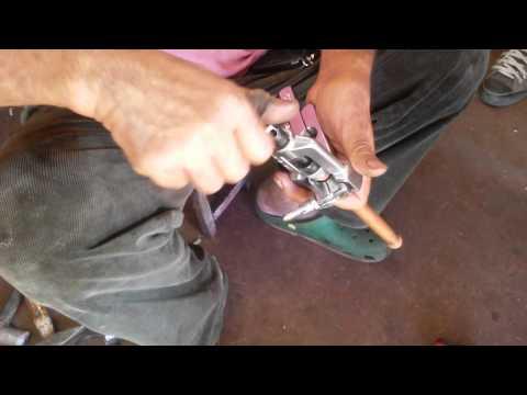 บานแฟร์ท่อแอร์2ชั้น Copper Pipe