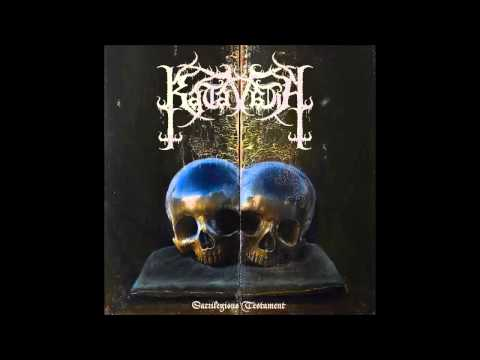 KATAVASIA - Virgin Blood (2015)