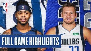TIMBERWOLVES at MAVERICKS   FULL GAME HIGHLIGHTS   February 24, 2020 by NBA
