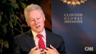 Bill Clinton - VEGAN Weight Loss Heal Heart Attack Animal Cholesterol Dr Oz President Obama Hillary