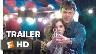 Term Life Official Trailer  1  2016    Vince Vaughn  Hailee Steinfeld Drama Hd