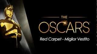 Oscar 2013 - Red Carpet