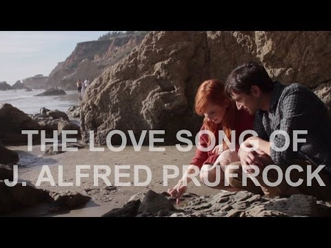 I Didn't Write This Ep 4: Love Song of J. Alfred Prufrock, TS Eliot - Mary Kate Wiles, Sean Persaud