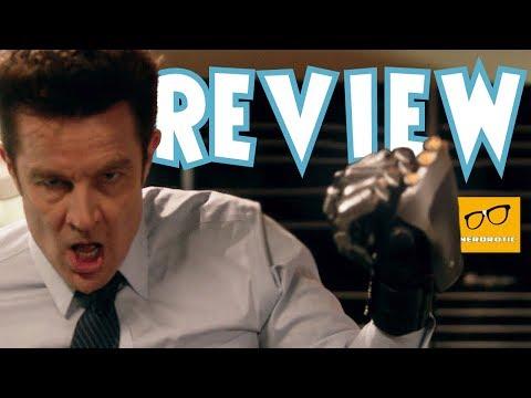"Marvel's Runaways Episode 7 Review ""Refraction"""