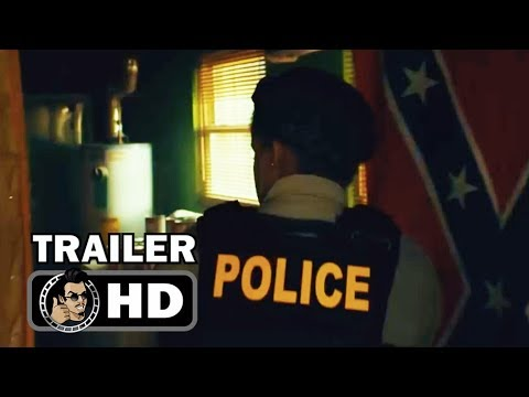 ONE DOLLAR Official Teaser Trailer (HD) CBS All Acess Mystery Series