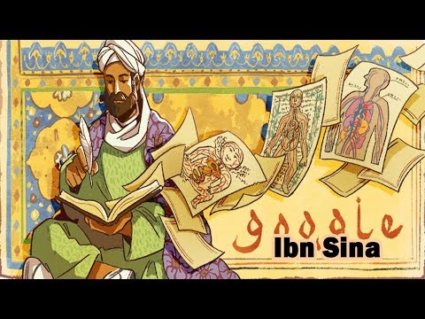 Ibn Sina - Facts about Physicians and Astronomers Avicenna (Ibn Sina)