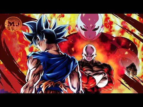 Dragon Ball Super : Infinite (Full Version)