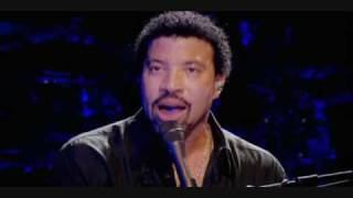 Lionel Richie - Three times a lady - YouTube
