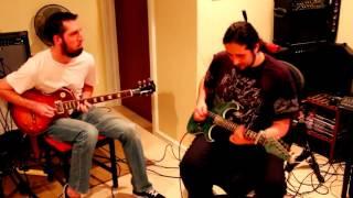 Keshet's Student Jam-Off #13 - Guitar Lessons