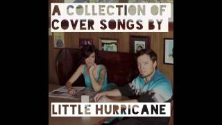 Shadow Boxer (Fiona Apple cover) - Stay Classy - little hurricane