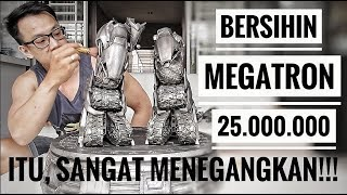 Video BERSIHIN STATUE MEGATRON RP 2x.000.000,00 ITU RASA nya, GEMETAAAARRRRR!!!! MP3, 3GP, MP4, WEBM, AVI, FLV September 2018