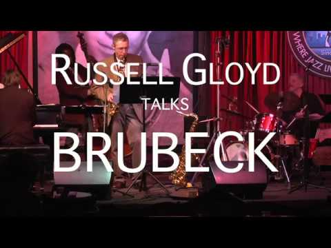 Russell Gloyd discusses