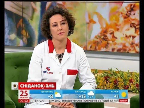Наталя Носко про методи лікування та профілактики нирковокам'яної хвороби