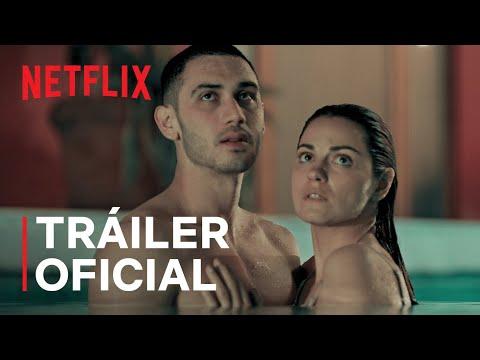 Oscuro Deseo | Tráiler oficial | Netflix