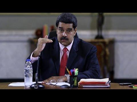 Βενεζουέλα: Παραπαίουσα οικονομία και δεμένα τα χέρια του Μαδούρο