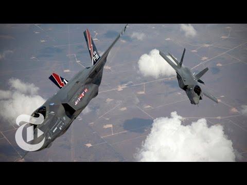 F-35 Documentary: Runaway Plane