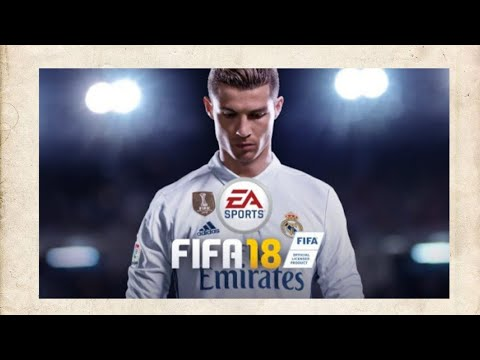 Game Fifa 2018
