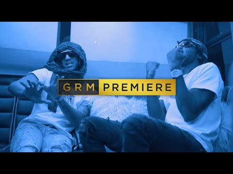 D Block Europe (Young Adz x Dirtbike LB) – Darling [Music Video] | GRM Daily