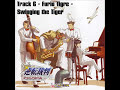 Turnabout Jazz Soul - Track 6 - Furio Tigre - Swinging the Tiger