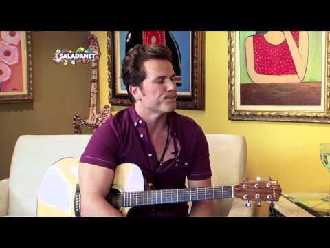 Maura Roth entrevista o cantor André Polonca