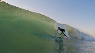 Surf Coaching Portugal