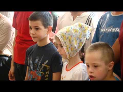 Создание Православного волонтёрского братства